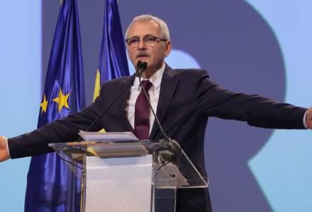 """Liviu Dragnea ironizeaza scrisoarea prin care i se cere demisia: """"Vor sa nu ne mai certam cu Iohannis"""""""