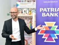Patria Bank a lansat un...