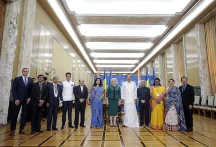 Romania, parteneriat cu India in domeniul turismului