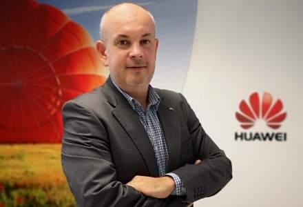 Cine este noul direct de marketing al Huawei Romania
