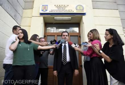 Ludovic Orban, audiat la DNA! Sesizarea penala ar fi fost depusa de fostul coleg de partid Viorel Catarama