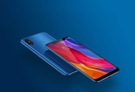 Orange, primul operator care aduce oficial Xiaomi in Romania