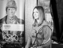 Interviu cu Simona Halep:...