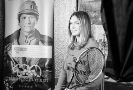Simona Halep: Daca as putea sa dau timpul inapoi, as face totul exact la fel. Un interviu despre munca, disciplina si lectii de viata
