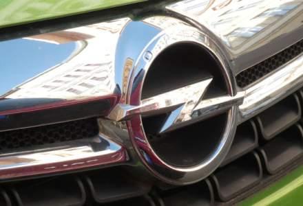 Opel vrea o noua reducere a productiei la Ruesselsheim: productia ar urma sa scada cu 20%