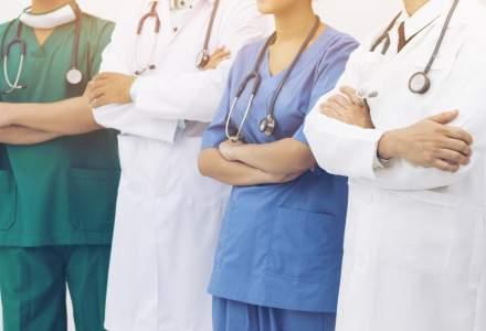 Studiu FSS: Cresterea salariilor de baza ale medicilor si asistentelor, impact pozitiv restrans asupra migratiei