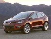 Mazda Romania, pe plus 120%...