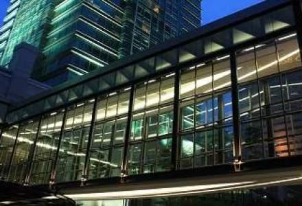 BRD finanteaza mallul construit de NEPI si Carrefour in Ploiesti