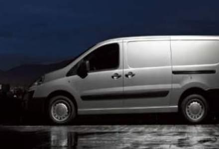 Peugeot va produce furgonete pentru Toyota