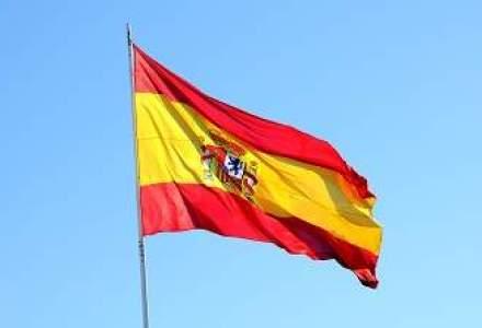 Costurile de finantare ale Spaniei au batut un nou record