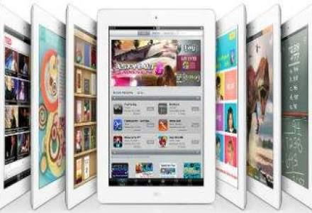 Orange pune in vanzare noul iPad din 27 iulie. Vezi la ce preturi