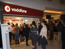 Vodafone isi deschide primul...