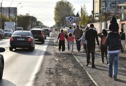 Primaria Capitalei are in plan supralargirea Bulevardului Ghencea, printr-o investitie de 465 mil. lei pe o perioada de doi ani