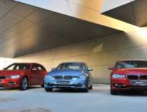 BMW Seria 3, pe linia de...