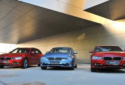 BMW Seria 3, pe linia de asamblare: noua generatie de sedan a constructorului german apare intr-un clip oficial