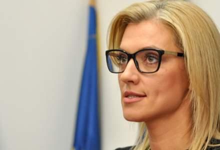 Alina Gorghiu: PSD se va scufunda impreuna cu Liviu Dragnea. Au ratat acum inca o sansa de a mai schimba ceva