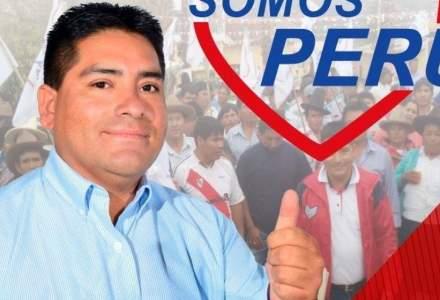Lennin incearca sa il blocheze pe Hitler sa ajunga primar al unui district din Peru