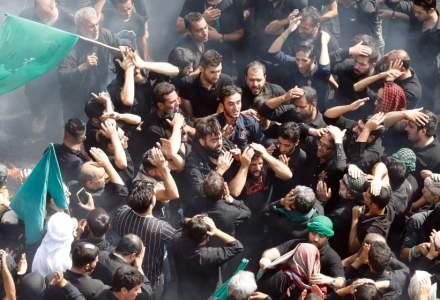 Atentat in Iran: Teheran acuza un 'regim strain' aliat al Washingtonului