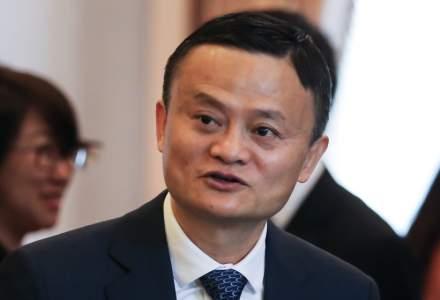 """Jack Ma nu isi doreste ca alti oameni doar sa il """"imite"""", pentru a incerca sa obtina o replica a succesului sau"""