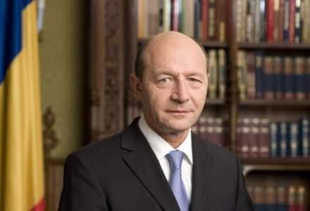 Traian Basescu: Opozitia pare a face un blat cu PSD refuzand sa depuna o motiune de cenzura