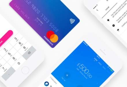 Revolut si-a publicat rezultatele financiare: pierdere totala de 14,8 milioane de lire sterline in 2017