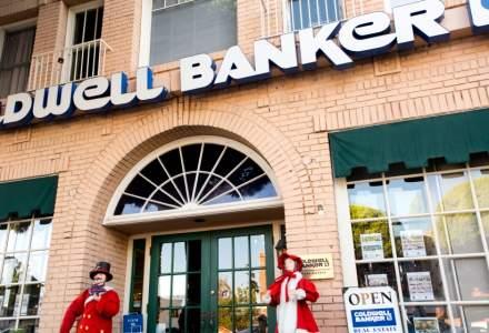 Coldwell Banker Romania o numeste pe Georgia Cailean in pozitia de CEO