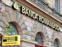 Banca Romaneasca ridica...