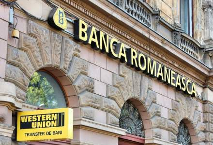 Banca Romaneasca ridica stacheta la depozite: dobanzile la Depozitul Centenar, printre cele mai mari din piata