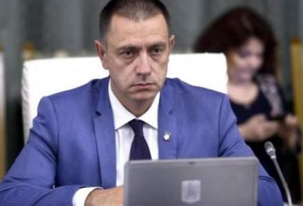 Fifor a vorbit in SUA despre maturitatea strategica de care Romania da dovada in regiunea Marii Negre