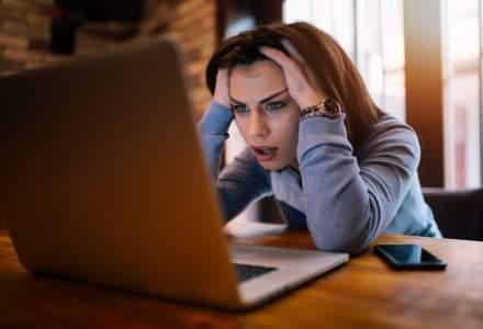 """Stresul cibernetic, noua """"depresie moderna"""": cum o combati?"""