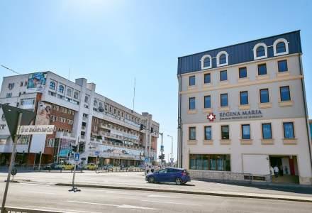 Regina Maria investeste jumatate de milion de euro pentru o noua clinica din Craiova