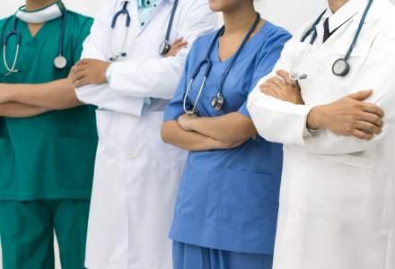Privat versus public: Cum a evoluat numarul medicilor in ultimii 5 ani si cum arata topul judetelor