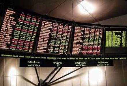 Bursa a incheiat pe crestere datorita FP
