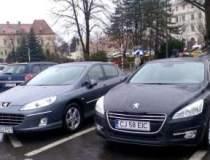 Profitul Peugeot se prabuseste