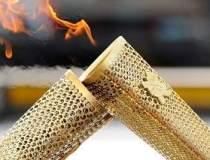 Jocurile Olimpice in plina...