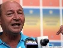 Traian Basescu: Este o...