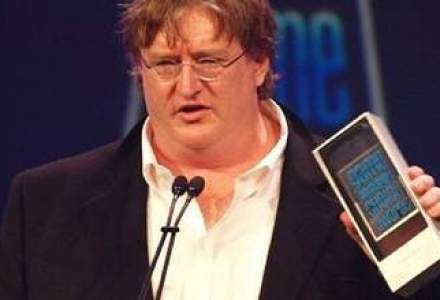 Gabe Newell, cofondatorul Valve: Windows 8 este o catastrofa