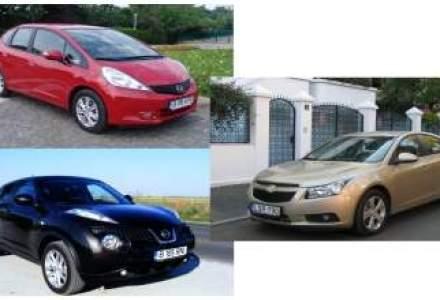 Acestea sunt cele mai fiabile 10 marci auto