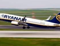 190 de zboruri Ryanair,...