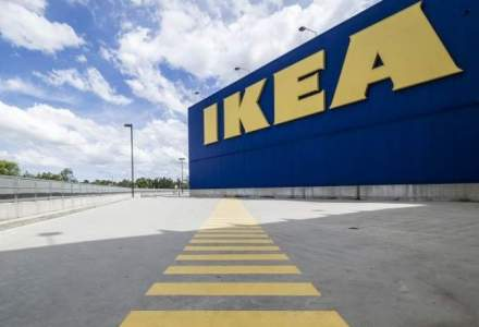 IKEA recheama un lot de produse, in urma unor sesizari ale clientilor. Despre ce produs este vorba?
