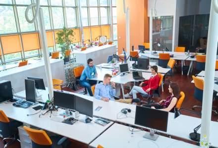 Importanta spatiului pentru productivitate: cum sa determini dimensiunea potrivita pentru un birou eficient