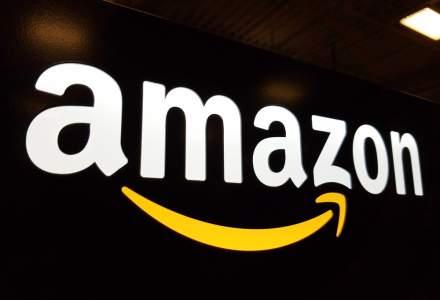 Amazon face prima investite intr-un dezvoltator imobiliar. Startup-ul pe care il sustine face case prefabricate