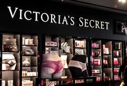 Victoria's Secret a deschis primul magazin in Romania, in aeroportul Otopeni