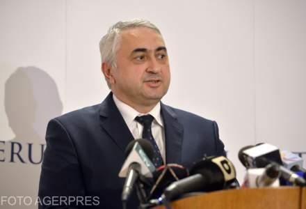 A demisionat ministrul Educatiei, Valentin Popa