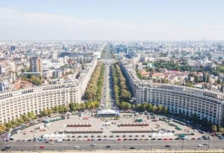 Bucuresti, primul loc in topul destinatiilor din Europa cu cel mai mare potential de dezvoltare