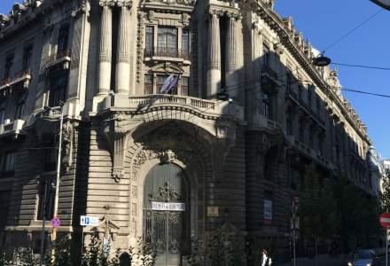 Activ Property Services: Cladirea fostului Palat al Bursei renaste si atinge un grad de ocupare de 100%