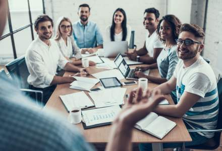 9 trucuri pentru o prezentare de business convingatoare