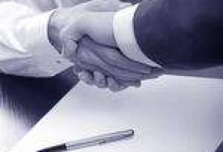 RAEF a cumparat o firma de microfinantare, pentru 15 mil. euro