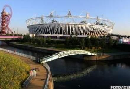 VIDEO Cadru cu cadru - Constructia parcului Olimpic din Londra 2012