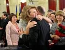 Ioana Basescu, notar de un...